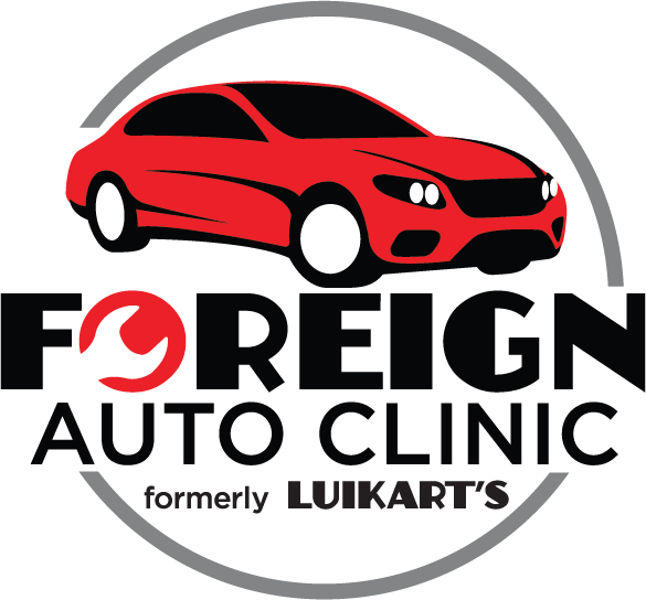 Luikart's Foreign Car Clinic